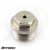 Hex Nipple Pipe Fitting Threaded Bushing Plug