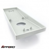 Aluminum Die Casting ADC 12 Lighting Shell Box