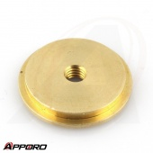 Brass C3604 Cover Casing Stabilizer