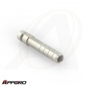 Stainless Steel 303 Roller Hollow Axle Shaft