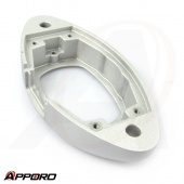 Aluminum Die Casting LED Enclosure Bracket Cover Shell