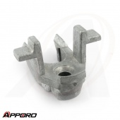 Die Casting Antenna Base Adapter